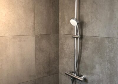 Diverses Réalisations de salle de bain et wc
