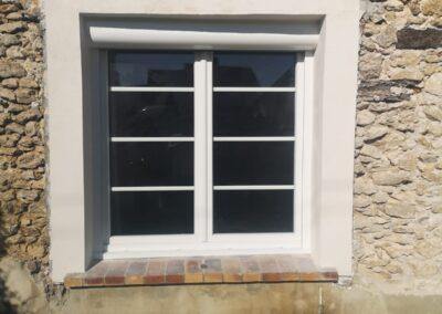 Fenêtres PVC