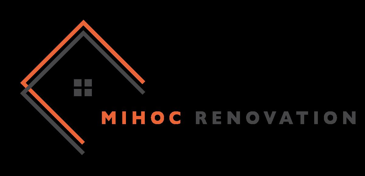 Mihoc Renovation