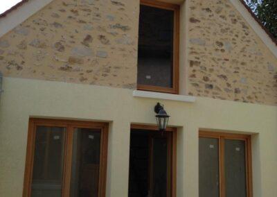 Rénovation de 2 maisons